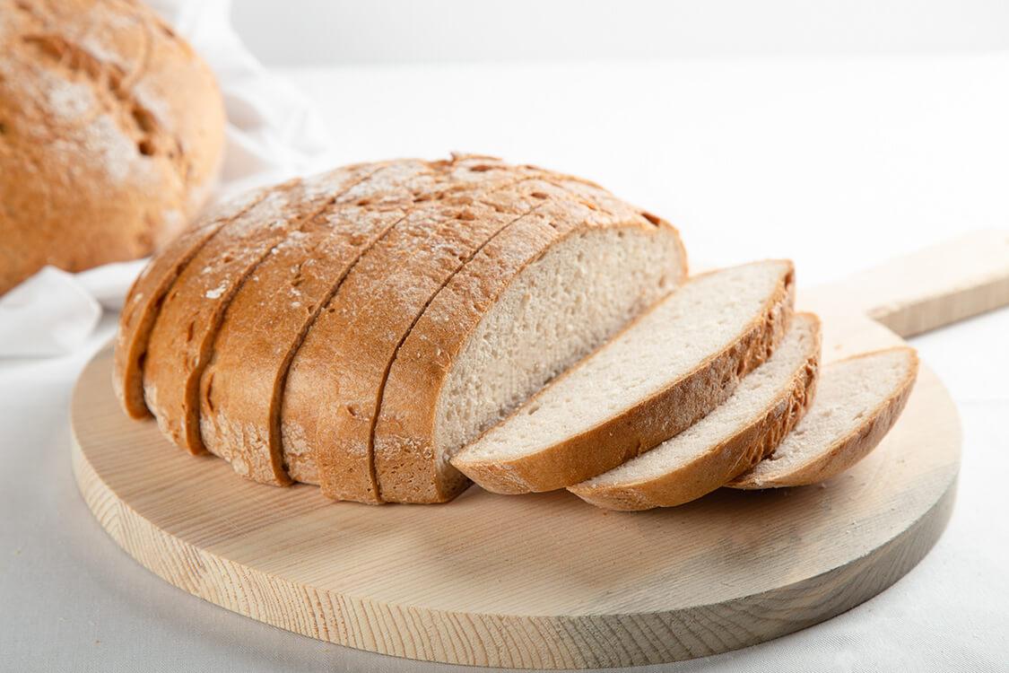 Glutensiz Ekşi Mayalı Ekmek 700gr