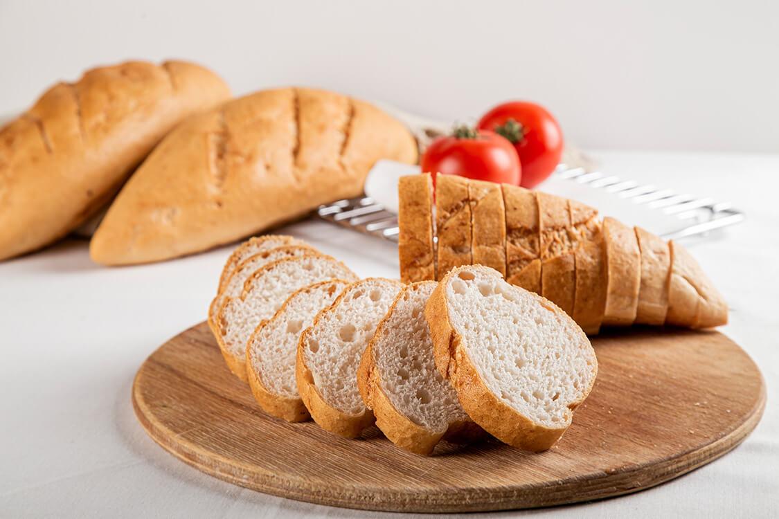 Glutensiz Francala Ekmek 230gr