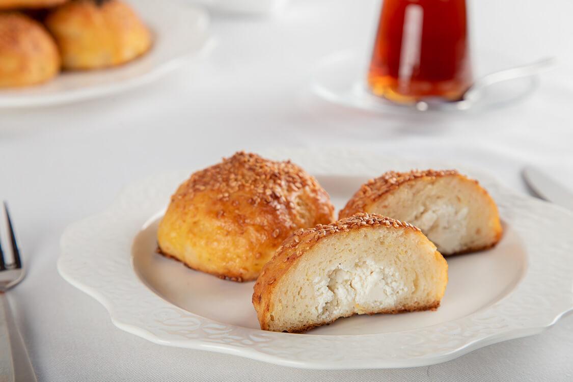 Glutensiz Peynirli Poğaça 500gr